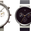 Minimalist Watch | by Jacob Jensen