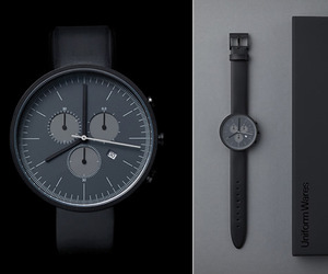 Minimalist Watches | by Uniform Wares