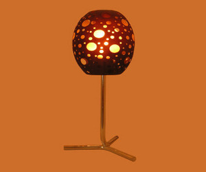 Minishakes lamp