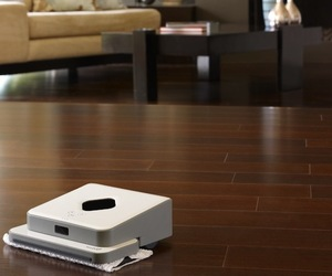 Mint Robotic Floor Cleaner