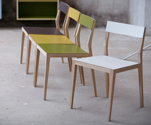 'Mint' – the new Latvian furniture label