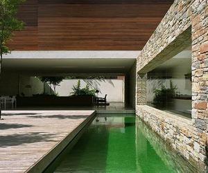 Mirindaba House by Marcio Kogan, São Paulo, Brazil