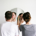 Mirror #180 by Halb/Halb