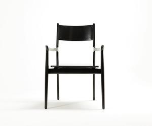 Miryeo Chair by Joongho Choi