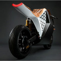Mission One Electric Superbike | by Mission Motors