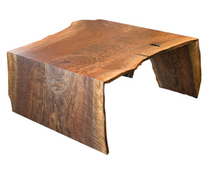 Miter Wrap Coffee Table by The Joinery