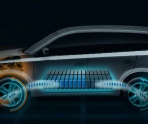Mitsubishi to Produce Plug-in Hybrid, New Outlander
