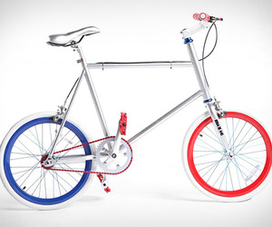 Mixie Urban Commuter Bike