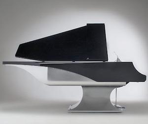 M.Liminal Grand Piano for Fazioli