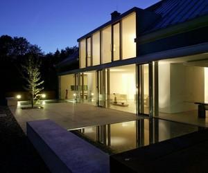 Möllmann Residence by Wannenmacher + Möller