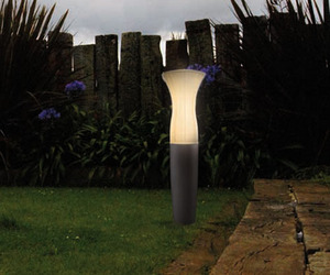 Moai Outdoor Light