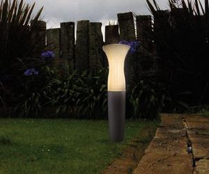 Moai Outdoor Light