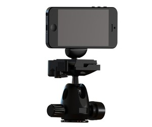 MobileMount+ Camera / Car Mount for iPhones & iPads