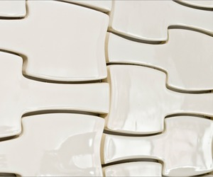 ModCraft introduces new dimensional wall tile InterLock