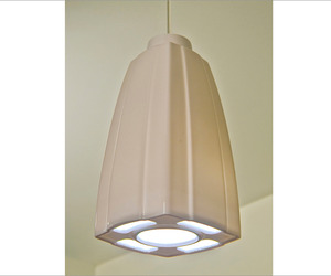 ModCraft modern porcelain pendant lighting