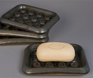 ModCraft's Clay Soap Dish