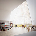 Modern A-Frame Architecture