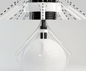Modern And Beautiful Light Design