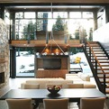 Martis Camp #246 Modern and Marvelous Prefab Hybrid Home