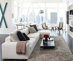 Modern Apartment Design by Tara Benet, New York