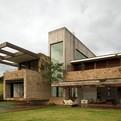 Modern Architecture in Sao Paulo, Brazil