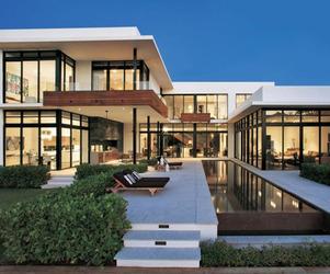 Modern Architecture by KZ Architecture