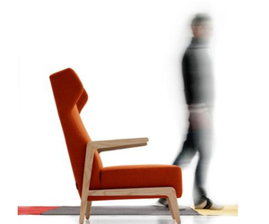 Modern Armchair by Sancal