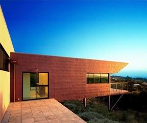 Modern Australian Beach House