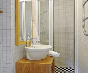 Modern Bathroom Design For Relaxation