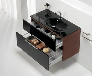 Modern Bathroom Furniture - Play from SONIA