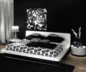 Modern Beds by Huelsta