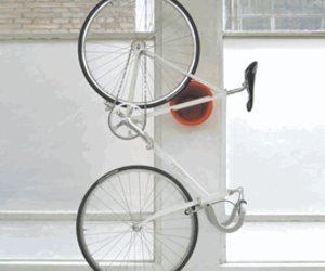 Cycloc Bicycle Storage by Andrew Lang
