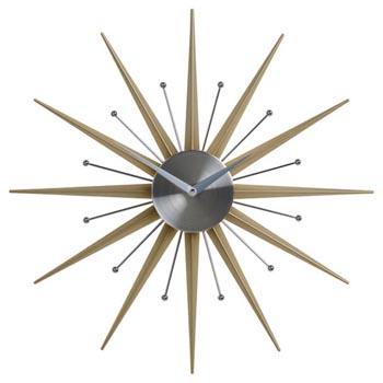 Modern Clock Design Ideas