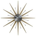 Modern Clock Design Ideas