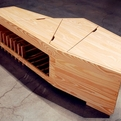 Modern Coffins and Caskets. Go Out In Style.