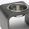 Modern Elevated Pet Feeders