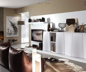 Modern Fabulous livingroom from Tumidei