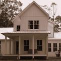 Modern Farmhouse by J. Mark Ash