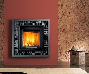 Modern Fireplaces by Montegrappa