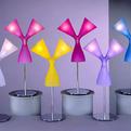 Modern Floor Lamp By Karim Rashid