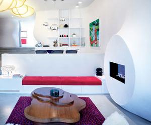 Modern Furniture Lighting by Greg Lynn