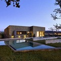 Mont-ràs Residence: Modern Home in Spain