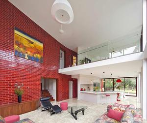Finn House: Modern Home in Australia