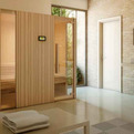 Modern Home Saunas by Effegibi
