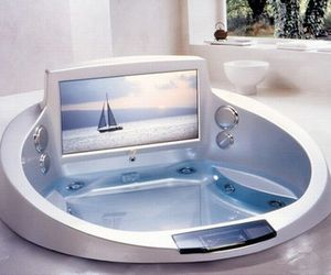 Modern Hot Tubs An Affordable Luxury