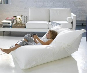 Modern Ideas Beanbag Chair