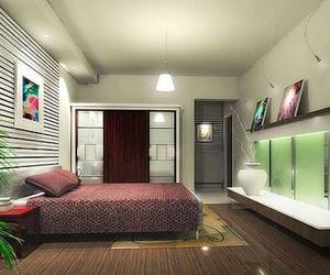 Modern Interior and Furniture Decoration