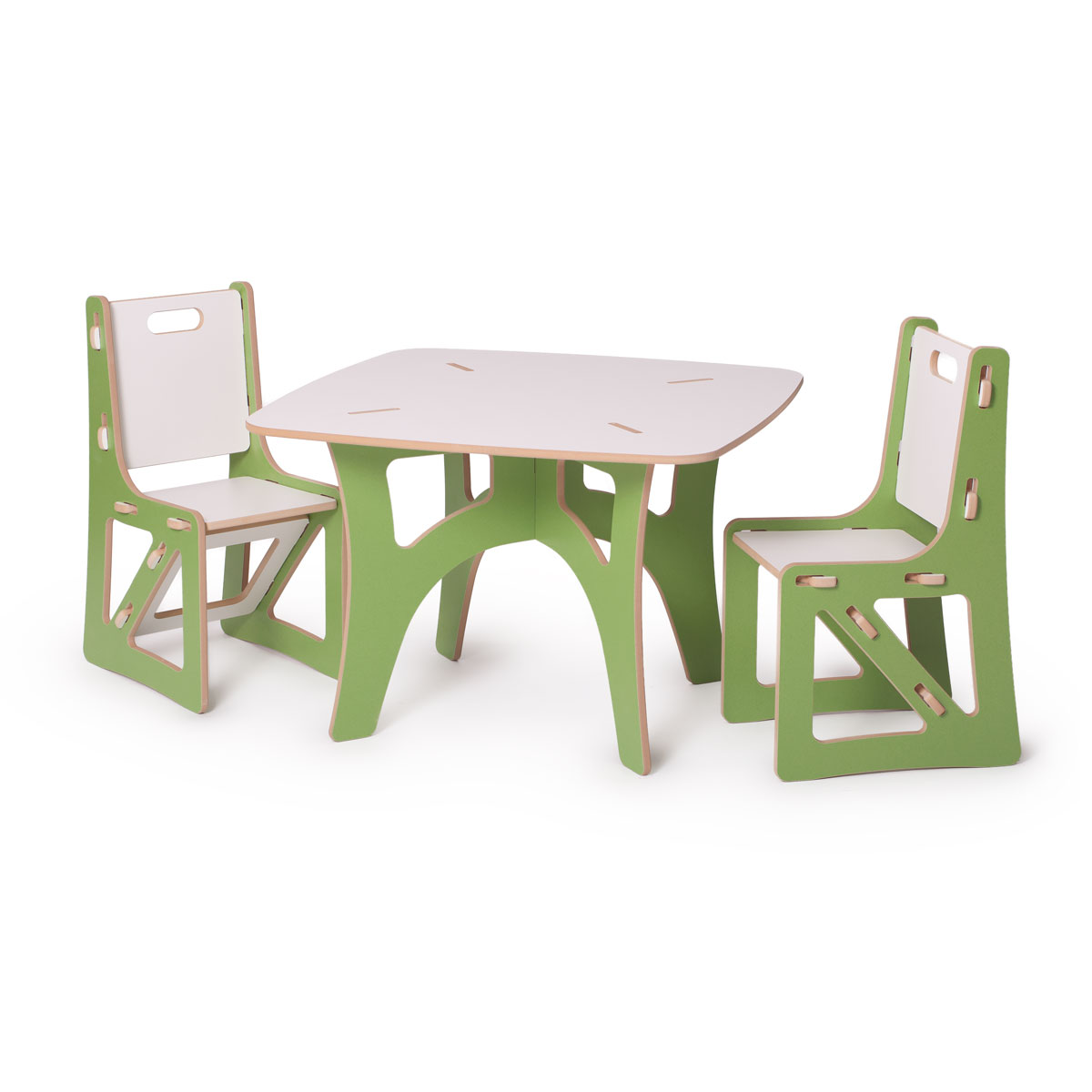 Modern Kid s Table and Chairs
