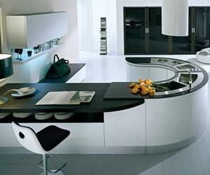 Modern Kitchen Inspiration