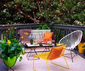 Modern LA Patio Roundup